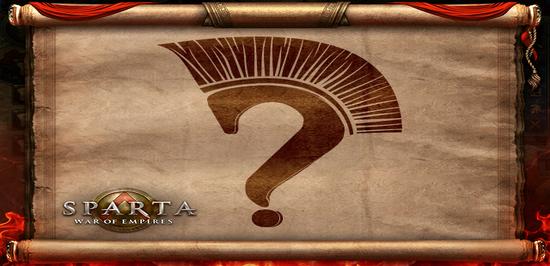 Sparta FAQ