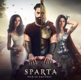 Sparta War Of Empires MultiPlayer Stratagy Game