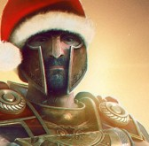 Happy New Year from Sparta: War of Empires!
