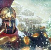Sparta Feiertage