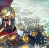 Sparta: War of Empires Holiday Special