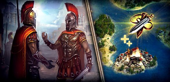 Sparta: War of Empires Tutorial