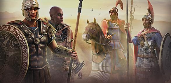 Aktivitäten in Sparta
