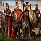 Sparta Imperial Class Units