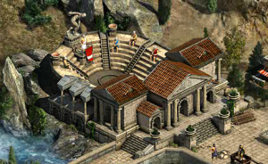 Accademia -Sparta