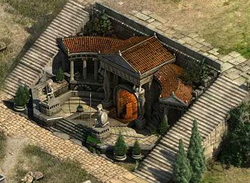 Acropoli - Sparta