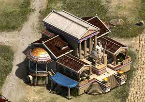 Ambasciata - Sparta