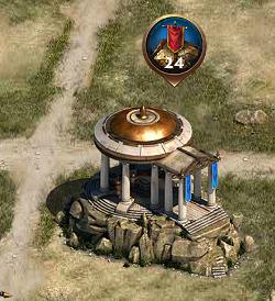Oracolo - Sparta