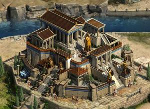 Consiglio di Guerra - Sparta