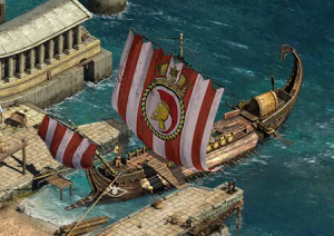 Darsena - Sparta