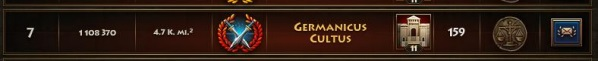 Germanicus Cultus