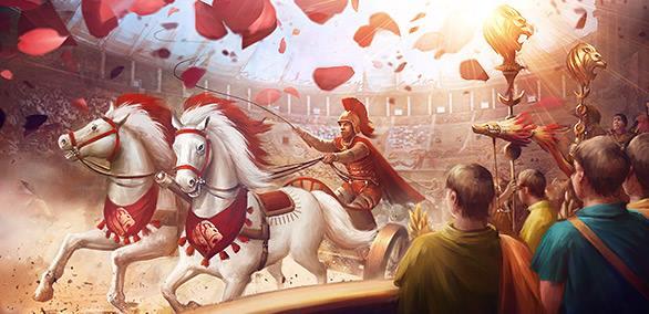 Sparta Erfahrungspunktewettbewerbe